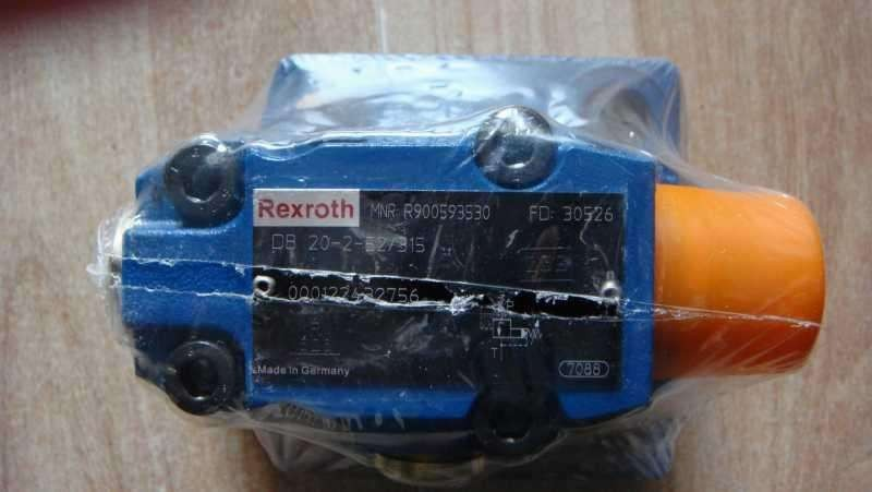 REXROTH Z2S 22-1-5X/V R900436495 Check valves