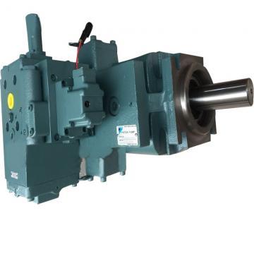 Vickers PV063R1K1T1NFPV4242 Piston Pump PV Series