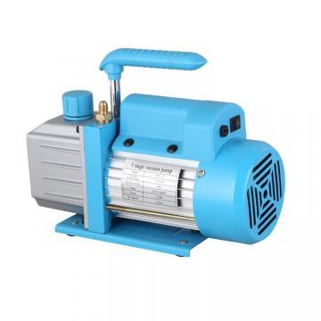 Vickers PV080R1E4D3NFPD+PV080R1E4C1NFP Piston Pump PV Series