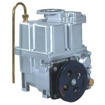 Vickers PV080R1K1T1VFWS4210 Piston Pump PV Series