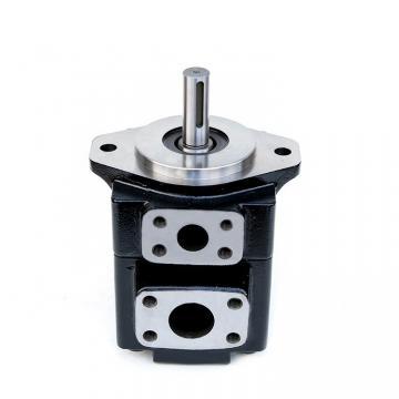 Vickers PV080R1K1T1NHLZ+PVAC1ECMNSJW35 Piston Pump PV Series