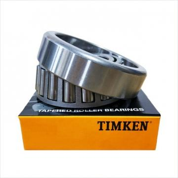 3.15 Inch | 80 Millimeter x 5.512 Inch | 140 Millimeter x 1.299 Inch | 33 Millimeter  TIMKEN NJ2216EMAC3  Cylindrical Roller Bearings