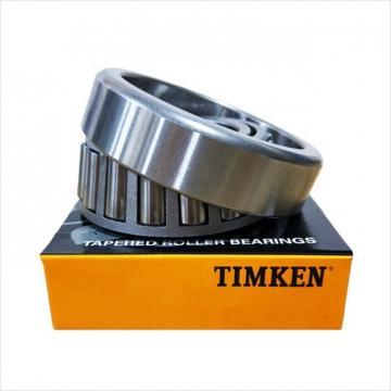 TIMKEN 758-90173  Tapered Roller Bearing Assemblies