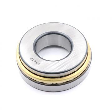 SKF 6201-2Z/C3LHT23  Single Row Ball Bearings