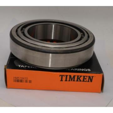TIMKEN LM48548-902C3  Tapered Roller Bearing Assemblies