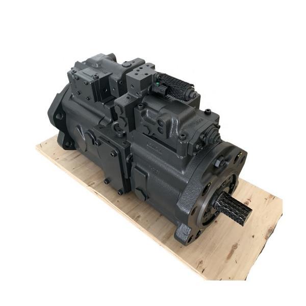 Vickers PV063R1K1T1NMLZ+PVAC2MCMNSJW35 Piston Pump PV Series #2 image