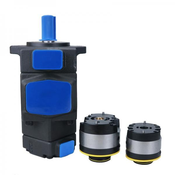 Vickers PV080R9K1T1NUCC4242K0019 Piston Pump PV Series #1 image