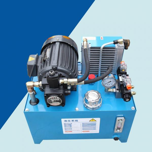 Vickers PV080R9K1T1NFWSK00804210 Piston Pump PV Series #1 image