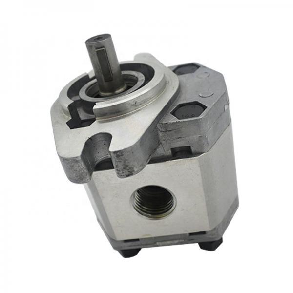 Vickers PV080R1K1G1NFFL4211 Piston Pump PV Series #2 image