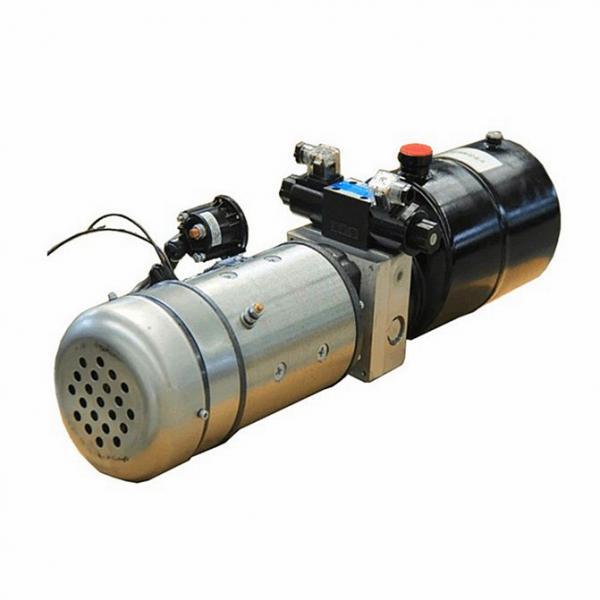 Vickers PV080R1K1L1NUPG4242 Piston Pump PV Series #2 image
