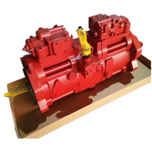 Vickers V20-1P6P-1A20 Vane Pump #1 image