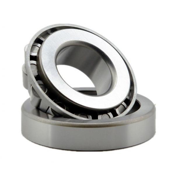 SKF SI 30 ES  Spherical Plain Bearings - Rod Ends #1 image