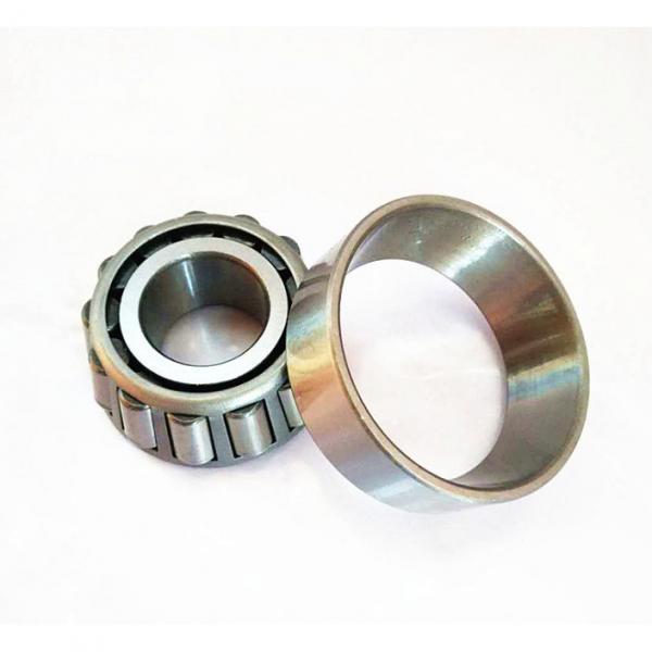1.378 Inch | 35 Millimeter x 3.15 Inch | 80 Millimeter x 1.374 Inch | 34.9 Millimeter  SKF 3307 E-2RS1/C3  Angular Contact Ball Bearings #2 image