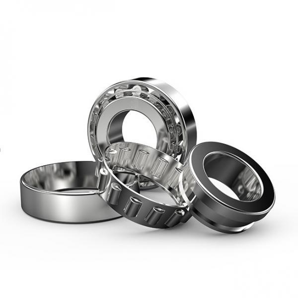 1.378 Inch | 35 Millimeter x 3.15 Inch | 80 Millimeter x 1.374 Inch | 34.9 Millimeter  SKF 3307 E-2RS1/C3  Angular Contact Ball Bearings #3 image