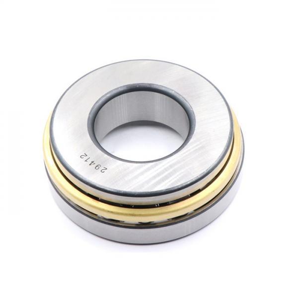 3.15 Inch | 80 Millimeter x 6.693 Inch | 170 Millimeter x 2.689 Inch | 68.3 Millimeter  SKF 5316M  Angular Contact Ball Bearings #3 image