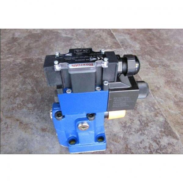 REXROTH 4WE 10 L3X/CW230N9K4 R900915669 Directional spool valves #2 image